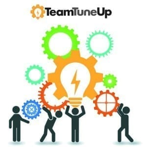 Collaborative Team Building with TeamTuneUp