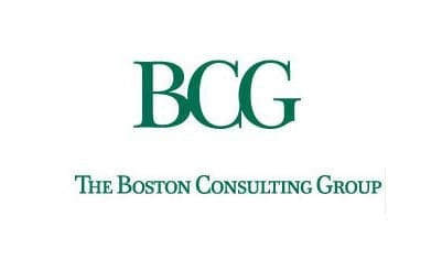 Boston Consulting Group Team Building Corporate Training Events