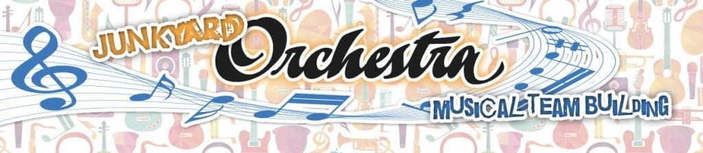 Junkyard Orchestra