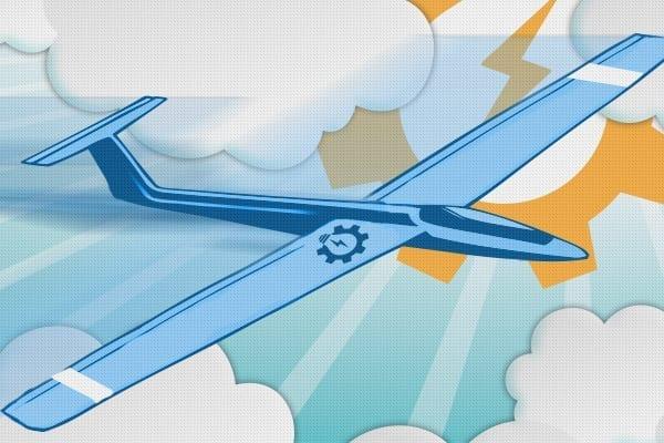 Glider Build Challenge