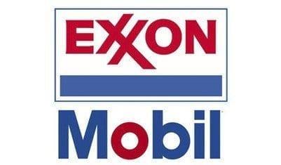 ExxonMobil TeamBuilding Logo